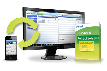 Quickbooks POS Guilford County