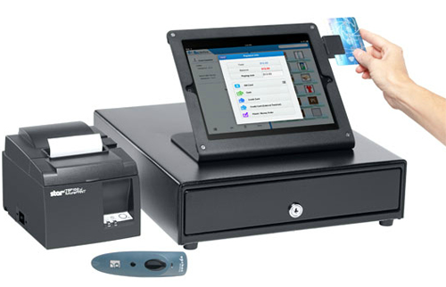 Point of Sale System Cooleemee