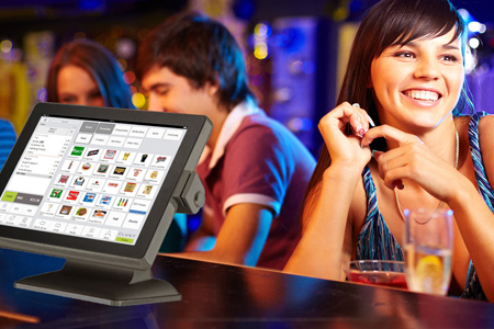 Restaurant POS System Advance