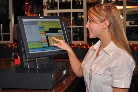 Boonville Open Source POS Software