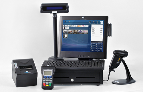 POS Systems Chatham County